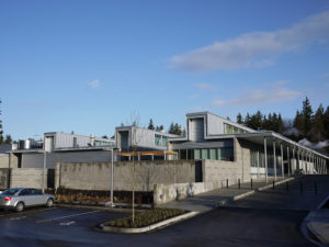 UBC Centre for Comparative Medicine, Syncra Construction, New building Vancouver, pre construction homes, general contractor