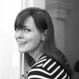 Kate Langan, LEED Green Associate