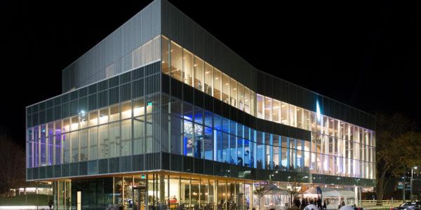 Robert H. Lee Alumni Centre (UBC)