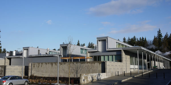 UBC Centre for Comparative Medicine