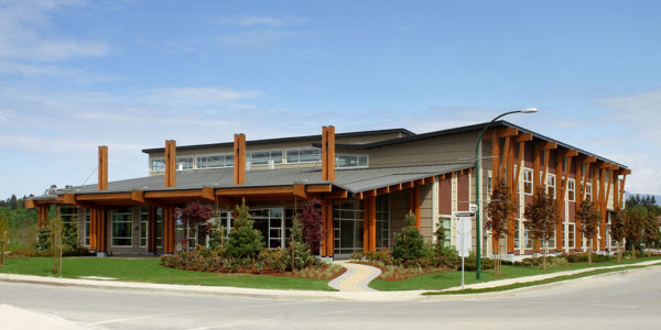 Musqueam Community Centre