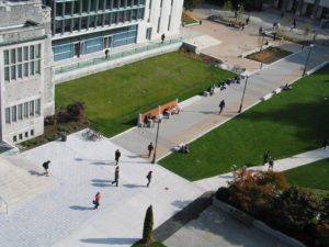 UBC Learners Walk, Syncra Construction, New building Vancouver, pre construction homes, general contractor