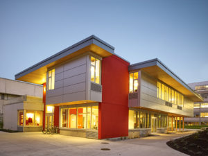UBC Engineering Student Centre, Syncra Construction, New building Vancouver, pre construction homes, general contractor