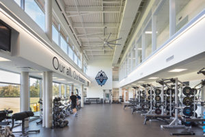 National Soccer Development Centre Training Facility, Syncra Construction, New building Vancouver, pre construction homes, general contractor
