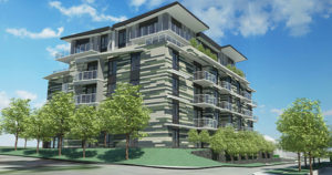 Park House, Syncra Construction, New building Vancouver, pre construction homes, general contractor