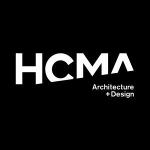 HCMA Architecture and Design Logo