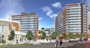 Park Royal, Syncra Construction, New building Vancouver, pre construction homes, general contractor