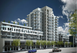 The Windsor, Syncra Construction, New building Vancouver, pre construction homes, general contractor