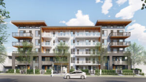 133 & 153 4th Street East, Syncra Construction, New building Vancouver, pre construction homes