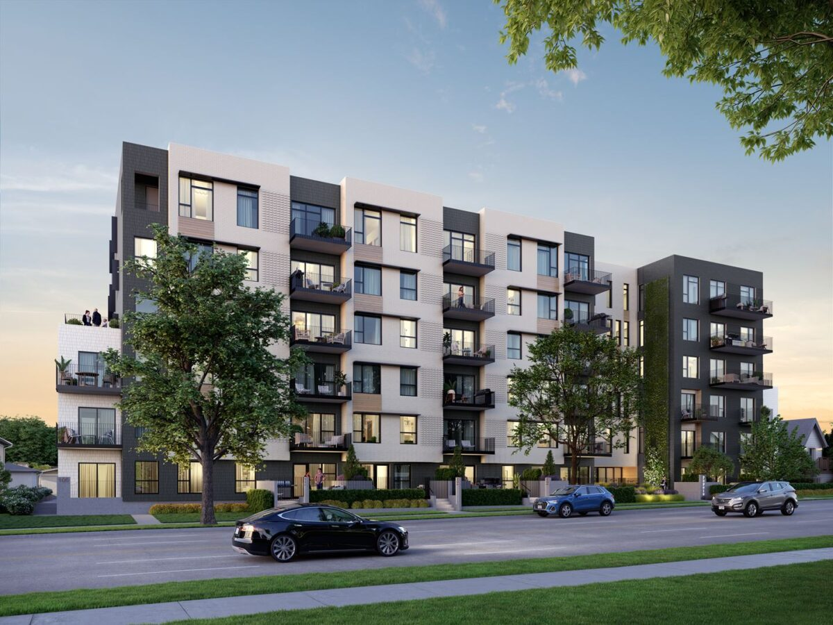 Popolo, Syncra Construction, New building Vancouver, pre construction homes